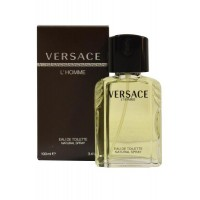 Eau de Toilette Spray 100ml Versace L'Homme