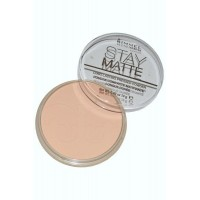 Powder Lightweight Mattifying 14g Warm Beige (006) Stay Matte
