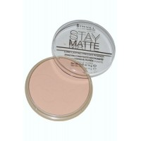 Pressed Powder 14g Silky Beige (005) Stay Matte