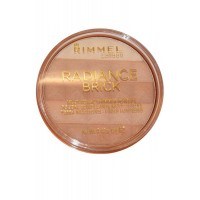 Multi Tonal Shimmer Powder 12g Medium 002 Radiance Brick