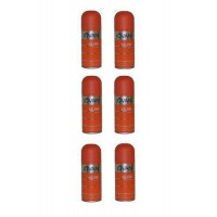 Deodorant Spray 150ml - Offer for Pack of 6 Musk for Men