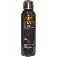 Instant Glow Sun Spray 150ml SPF30 Skin Illuminating