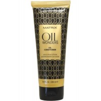 Oil Conditioner 200ml Oil Wonders