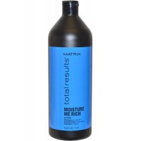 Moisture Me Rich Shampoo 1000ml (1 Litre) for Hair Hydration Total Results